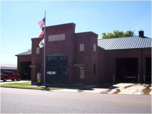 Belzoni Fire Department