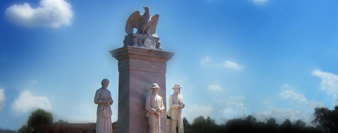 Belzoni War Memorial